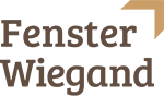 Fenster Wiegand Logo